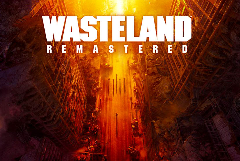 Wasteland Remastered Free Download Pre-Installed Repack-Games