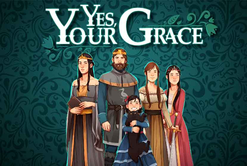 Yes Your Grace Free Download Torrent Repack-Games