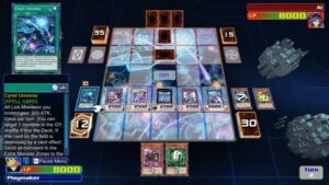 Yu-Gi-Oh! Legacy of the Duelist Link Evolution Free Download Repack-Games