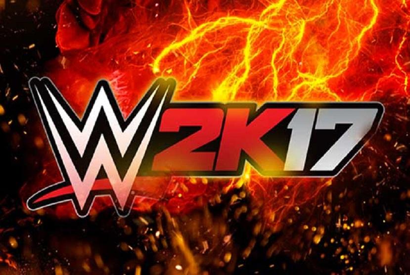 WWE 2K17 Repack-Games