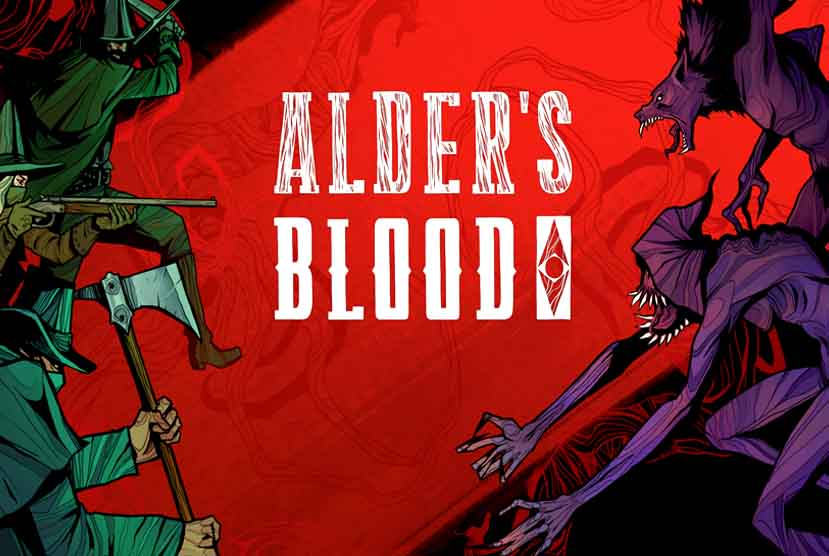 Alders Blood Free Download Torrent Repack-Games