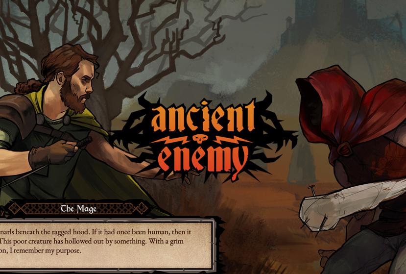 Ancient Enemy Repack-Games