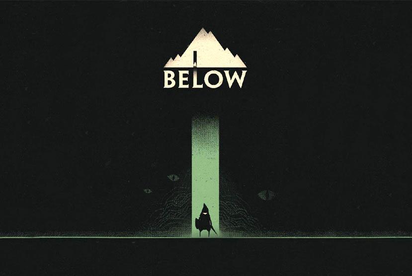 BELOW Free Download Torrent Repack-Games