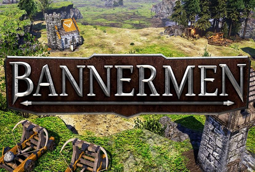 Bannermen Repack-Games
