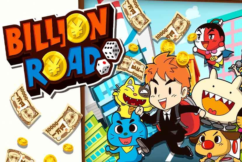 Billion Road Free Download Torrent Repack-Games