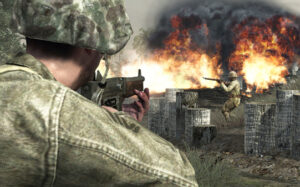 Call of Duty World at War Free Download Crack Repack-Games