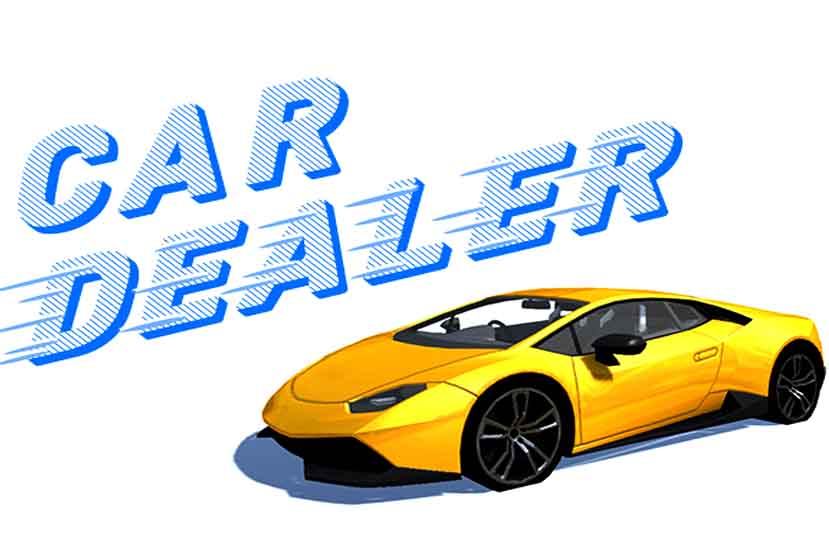 Car Dealer Free Download Torrent Repack-Games