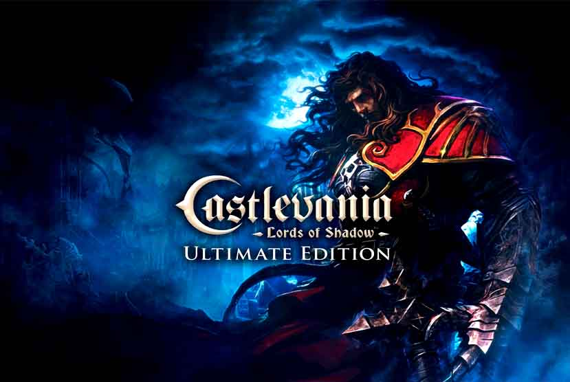 Castlevania Lords of Shadow Ultimate Edition Free Download Torrent Repack-Games