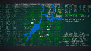 Caves of Qud Free Download Repack-Games
