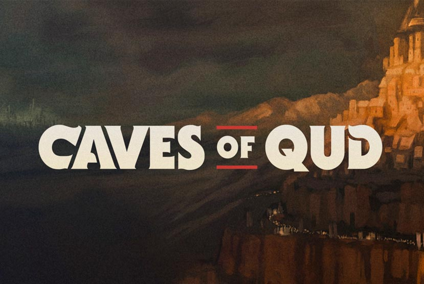 Caves of Qud Free Download Torrent Repack-Games
