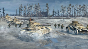 Company of Heroes 2 Master Collection Free Download Crack Repack-Games