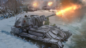 Company of Heroes 2 Master Collection Free Download Repack-Games