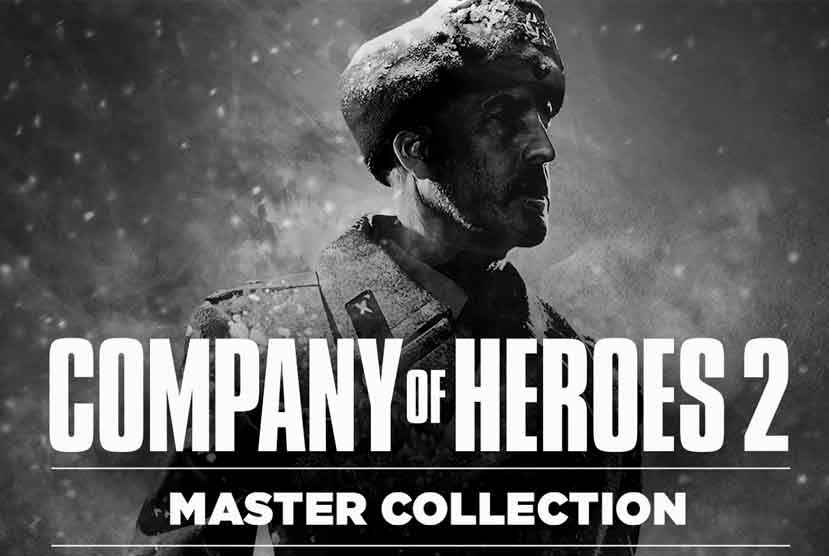 Company of heroes 2 - case blue mission pack download torrent
