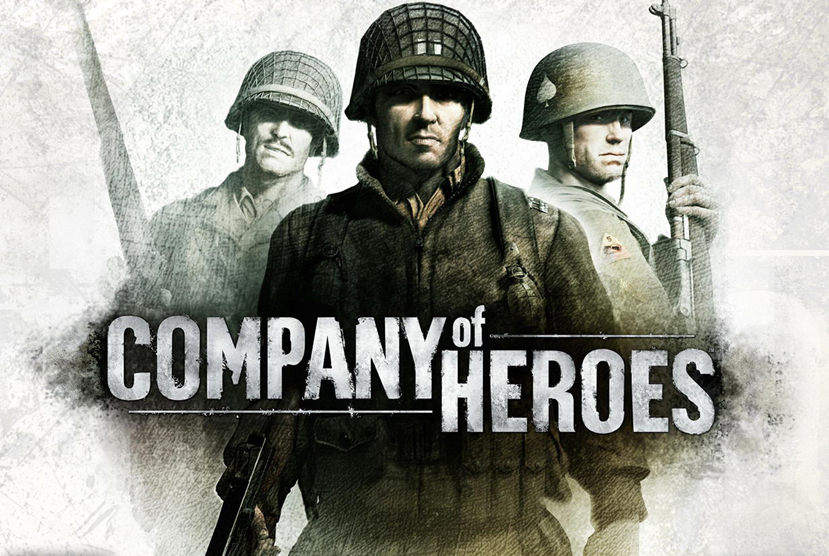 Company Of Heroes Complete Edition Free Download V2 700 2 42 Repack Games