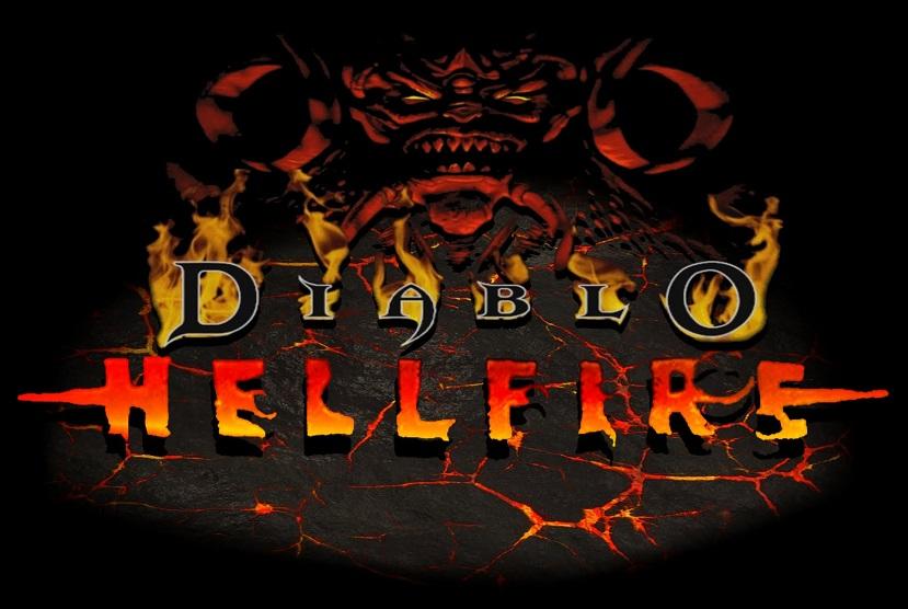 Diablo Hellfire Free Download Repack-Games