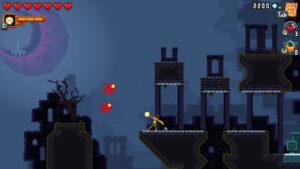 Dandara Trials of Fear Edition Free Download Crack Repack-Games