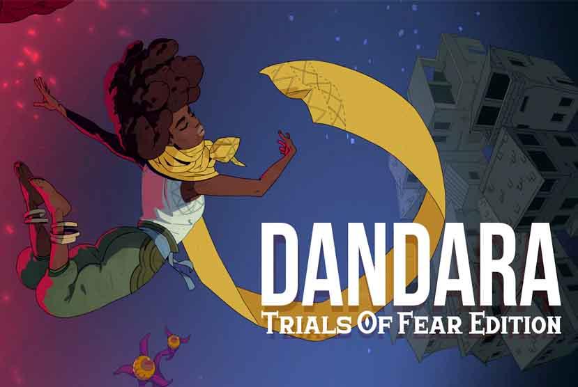 Dandara Trials of Fear Edition Free Download Torrent Repack-Games