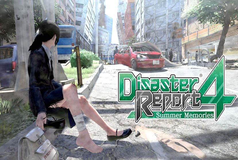 Disaster Report 4 Summer Memories Free Download Torrent Repack-Games