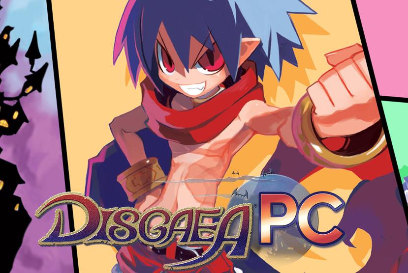 Disgaea Repack-Games