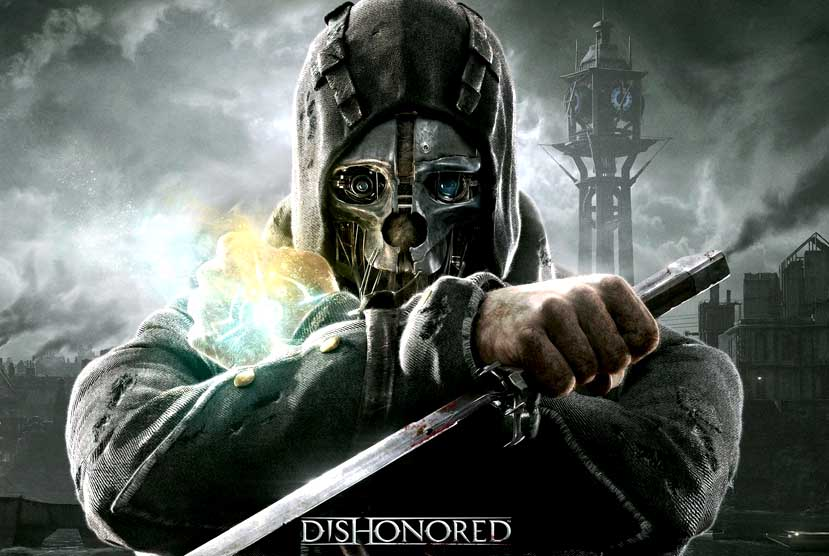Dishonored Game of The Year Edition Free Download Torrent Repack-Games