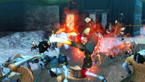 Download One Piece Pirate Warriors 3 Repack-Games