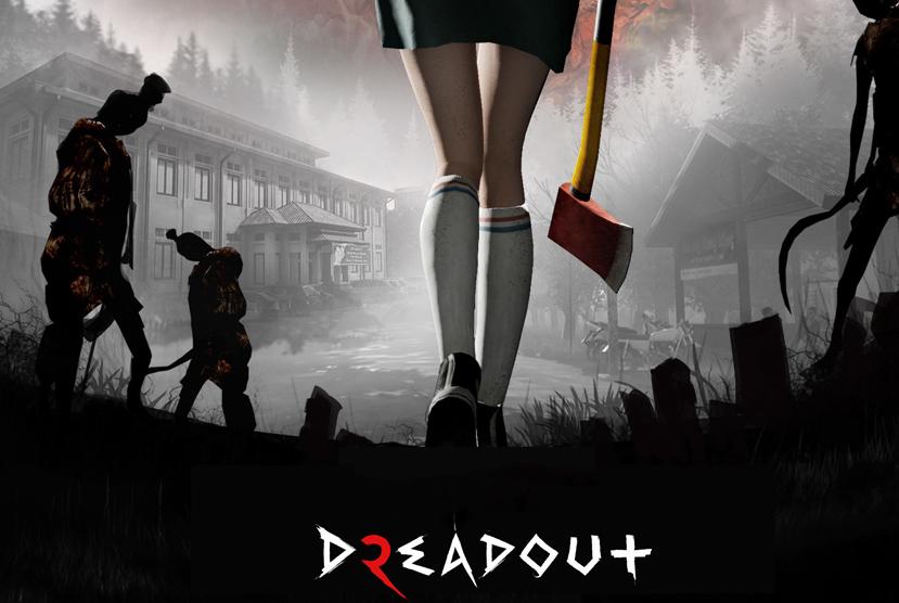 DreadOut Repack-Games