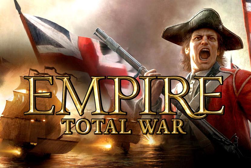 Empire Total War Free Download Torrent Repack-Games