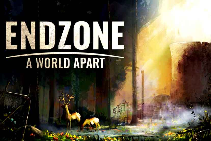 Endzone - A World Apart Free Download Torrent Repack-Games