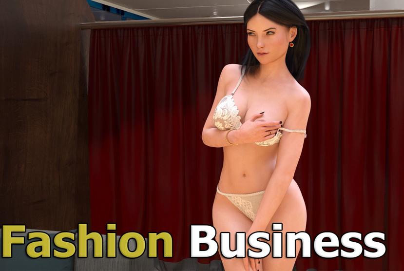 Fashion Business Game