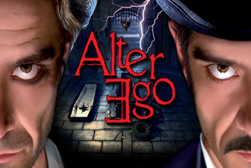 Alter Ego Repack-Games.com