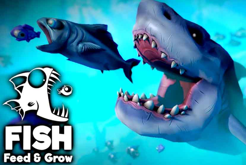feed and grow fish free download full game pc