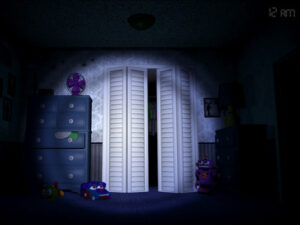 Five Nights at Freddys 4 Free Download Repack-Games