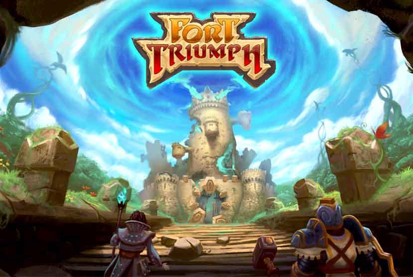 Fort Triumph Free Download Torrent Repack-Games