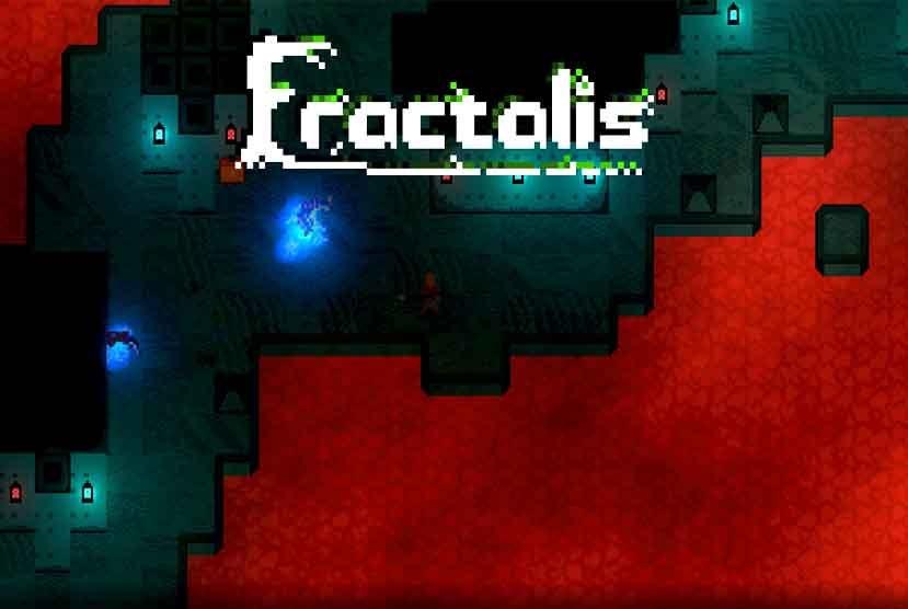 Fractalis Free Download Torrent Repack-Games