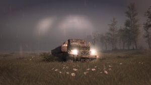 Free Spintires