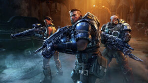 Gears Tactics Free Download Repack-Games