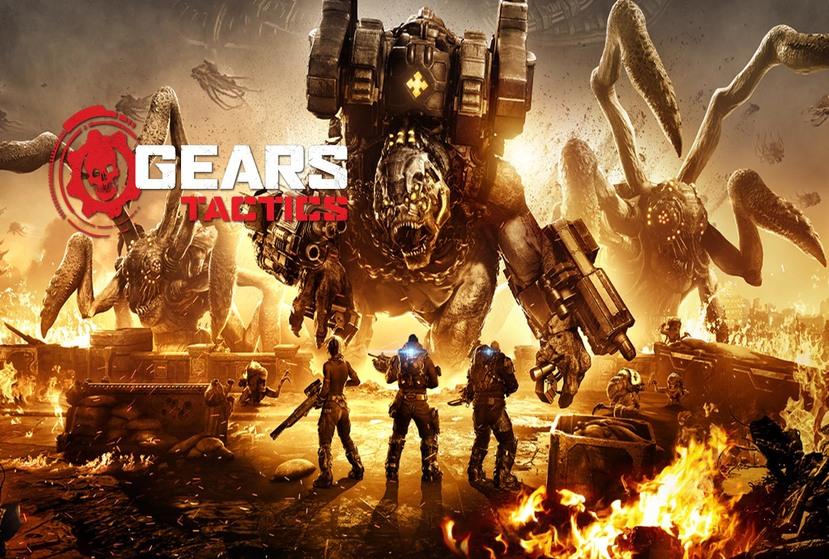 Gears Tactics Repack-Games
