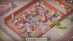 Good Company Free Download Repack-Games