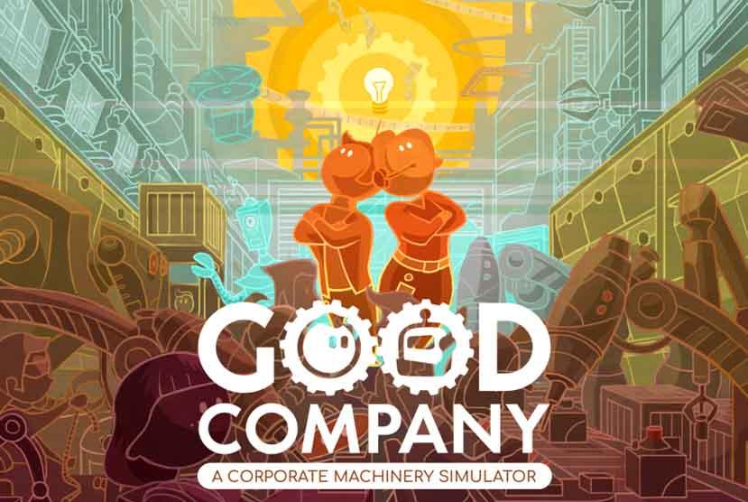 Good Company Free Download Torrent Repack-Games