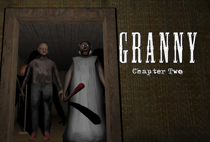 Granny chapter two Repack-Games