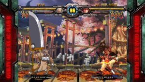 Guilty Gear XX Accent Core Plus R Free Download Crack Repack-Games