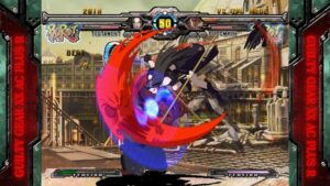 Guilty Gear XX Accent Core Plus R Free Download Repack-Games