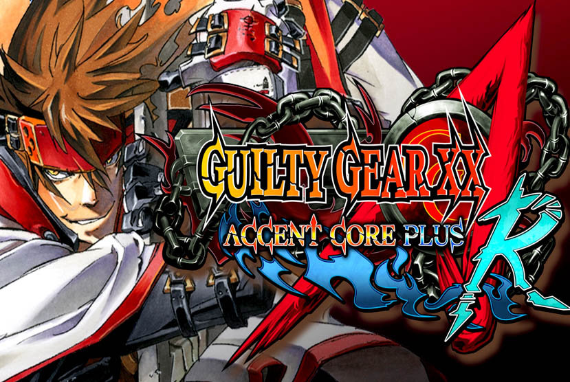 Guilty Gear XX Accent Core Plus R Free Download Torrent Repack-Games