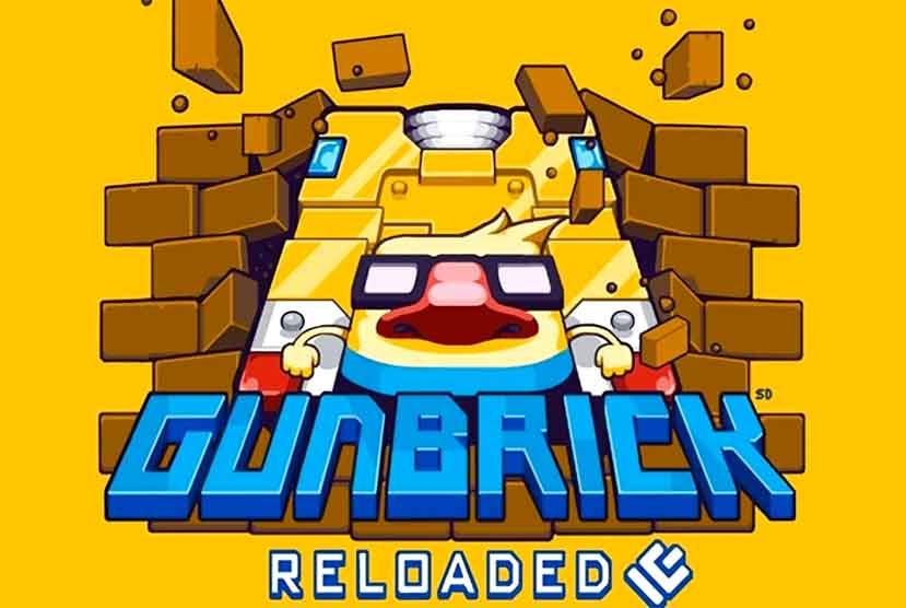 Gunbrick Reloaded Free Download Torrent Repack-Games