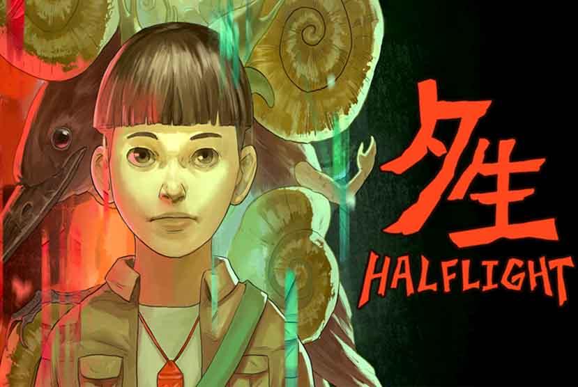 Halflight Free Download Torrent Repack-Games
