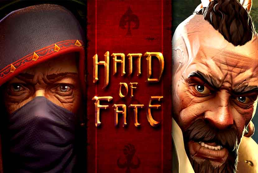 Hand of Fate Free Download Torrent Repack-Games