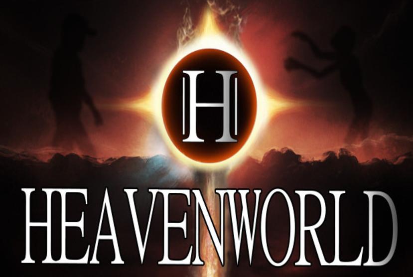 HeavenWorld Repack-Games.com