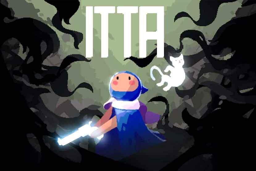 ITTA Free Download Torrent Repack-Games