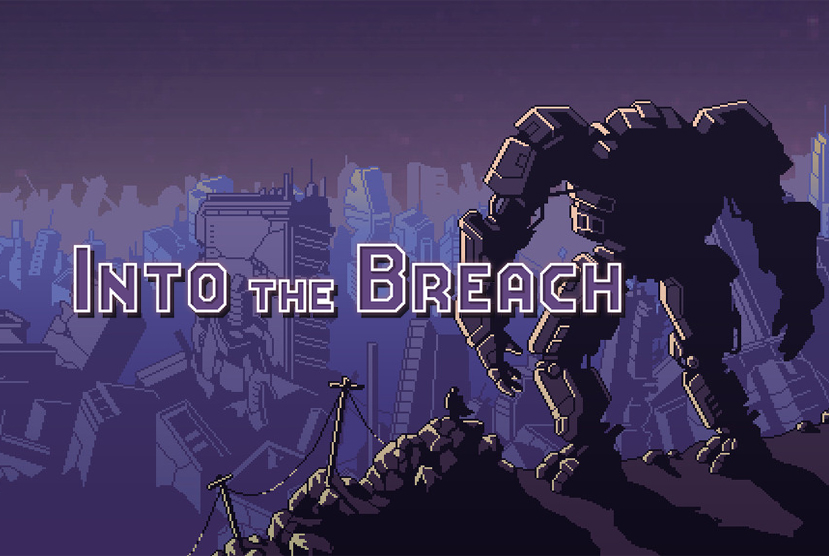 Into the Breach Repack-Games