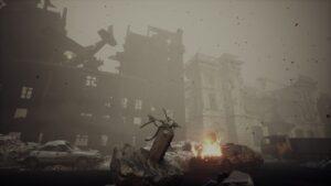 Invasion 2037 Free Download Repack-Games